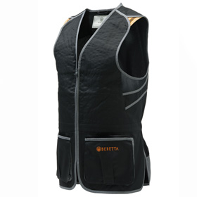 Trap cotton vest from Beretta Clothing