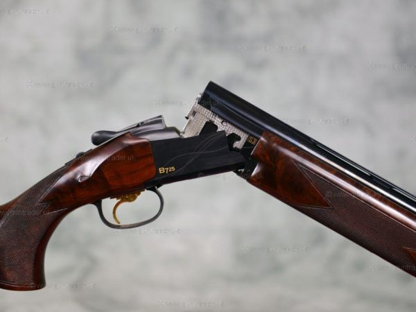 browning new